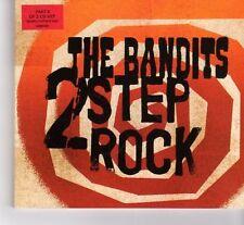 (FR704) The Bandits, 2 Step Rock - 2003 CD