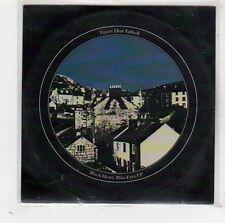 (FW240) Tigers That Talked, Black Heart Blue Eyes EP - 2009 DJ CD