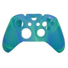Case Cover Generico silicone per Xbox 360 controller W1G3