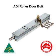 ADI RK994 Roller Door Lock Bolt With 2 Keys-FREE POST