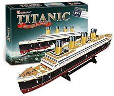 Primo Tech T4011h 3d Puzzle Titanic Large