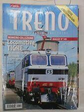 TUTTO TRENO N° 340 - MAGGIO 2019