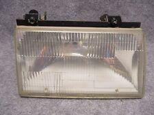 1992-94 Mercury Topaz Ford Tempo Sedan RH Passengers Headlight Headlamp OEM A296