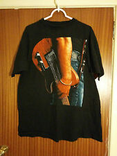 Bruce Springsteen Vintage OG Tour Camisa 1992 Rock jefe Human Touch Lucky Town XL
