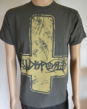 ILLDISPOSED Inverted Cross - Grey T-Shirt XL / Extra-Large ( u486 ) 161847