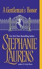NEW - A Gentleman's Honor (Bastion Club) by Laurens, Stephanie
