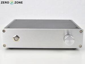 Finished HE01A Hifi DIY Preamplifier Base on Marantz PM14A pre-amp circuit