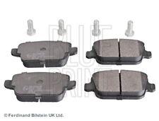 LAND ROVER FREELANDER L359 Brake Pads Set Rear 2.0 2.2D 06 to 14 ADL LR003655