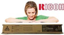 Ricoh GENUINE/ORIGINAL BLACK Copier Print Toner Cartridge 841622 MP C305HS *NEW*