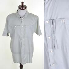 Sportswear/Beach 1980s Vintage Casual Shirts & Tops for Men