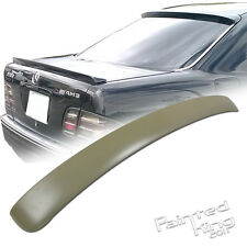 SHIP FROM LA! 1995-2001 Mercedes Benz W210 L Type Rear Roof  Spoiler Wing