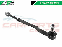 FOR BMW 3 E46 RIGHT INNER OUTER STEERING RACK TRACK TIE ROD ENDS RODS ASSEMBLY