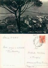 SALERNO - PANORAMA E PORTO    -   (rif.fg.4609)