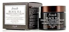 FRESH BLACK TEA FIRMING CORSET FACE NECK FULL SIZE 1.6 OZ!  AUTHENTIC -SEALED-BX