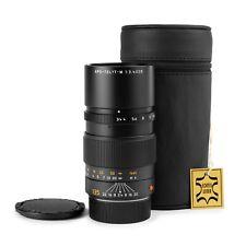 Leica 135mm f3.4 APO-TELYT-M E49 #11889 *Near MINT!*