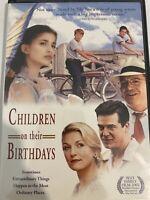 Children on their Birthdays (DVD, 2003) - Sheryl Lee - Region 1