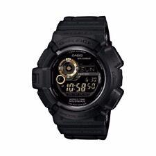 Casio G-SHOCK G9300GB-1 Mudman Black & Gold Tough Solar Digital 200m Men's Watch