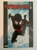 Ultimate Comics All New Spider-Man #1 Marvel 2011 2nd Miles Morales  9.2 NM-