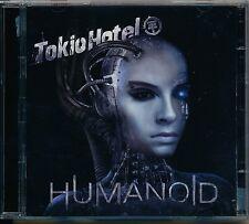 Humanoid - Tokio Hotel 2CD