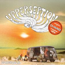 UPPERSEPTION (pre OS MUNDI): Cornicula (1970); Korusuro Records ; LP NEU