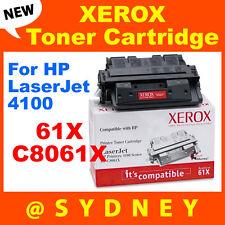 Xerox compatibe HP 61X C8061X Toner Cartridge LaserJet 4100/4100MFP/4100dtn/4101