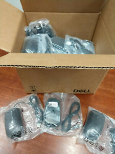 Lot of 25: NEW,  Dell Black USB Wired Optical Scroll Wheel Mouse MS116