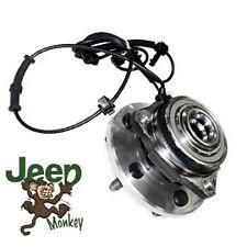 Jeep Cherokee KJ 2001 - 2008 front right wheel bearing hub assembly 52128692