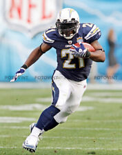 LaDAINIAN TOMLINSON Photo Picture SAN DIEGO CHARGERS Football Photograph 1 11x14