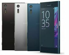 Sony Xperia XZ F8332 64G Dual SIM 5.2'' Factory Unlocked AT&T T-Mobile Phone