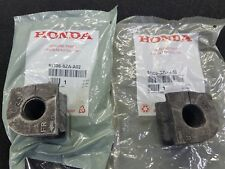 Genuine OEM Honda Pilot Ridgeline Front Sway Bar Bushings Stabilizer MDX (Pair)