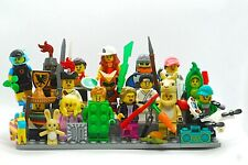 """LEGO 71027 SERIES 20 MINIFIGURES """"PICK YOUR OWN"""" FREE POST"""