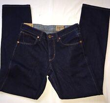 """BNWT Wrangler Greensboro bleu. Moderne Regular Fit Jeans. Taille 29"""" X 32"""""""