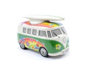 Official Volkswagen Egg cup, Campervan collection