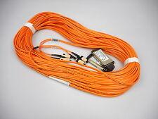 Hewlett Packard D6980A Fibre Channel Kabel 50m optical