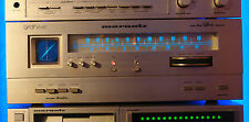 Plus rarement MARANTZ st 610 Hifi stéréo tuner FM/MW radio récepteur Oszi-tuner