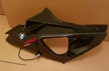 10-14 BMW S1000RR Left Side Mid Fairing Cover