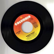 MICHAEL, George  (Kissing A Fool)  Columbia 38-080050 + FREE 'VG' Picture Sleeve