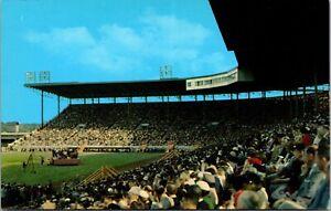 Postcard Grandstand Stadium Kentucky State Fair Expo Louisville Kentucky~1248