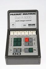Braun Paximat Multimag Dou A 5000 multi-image-control