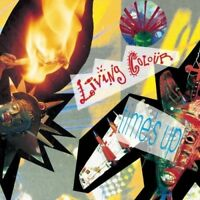 Living Colour - Time's Up [New CD] Holland - Import
