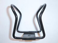 BLACK BICYCLE WATER BOTTLE HOLDER BIKE PARTS 324