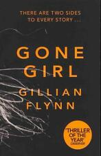 Gone Girl von Gillian Flynn (2013, Taschenbuch)