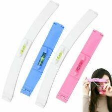 DIY Professional Bangs Fringe Hair Trim Cutting Clip Comb Hairstyle Typing Tool