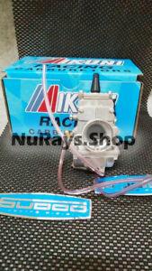Genuine SUDCO Mikuni TM 24 TM24-8001 FLATSLIDE CARBURETORS