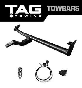 TAG Towbar to suit Hyundai Sonata (2017 - 2019)