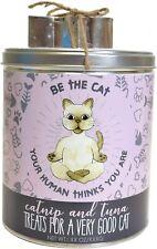 Pelican Bay Ltd Catnip & Tuna Treats for a Very Good Cat