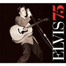 CD musicali rockabilly Elvis Presley