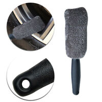 Hot Auto Tool Tyre Cleaning Car Alloy Wheel Brush Vehicle Wash Tire Rim Cleaner