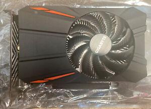 Gigabyte AMD Radeon RX 550 2GB Graphics Card - Fully Working - UK Seller