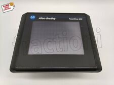 @Same Day Shipping@ Ab Hmi 2711-T6C5L1 Used, 180-Day Warranty !(Usa Stock)